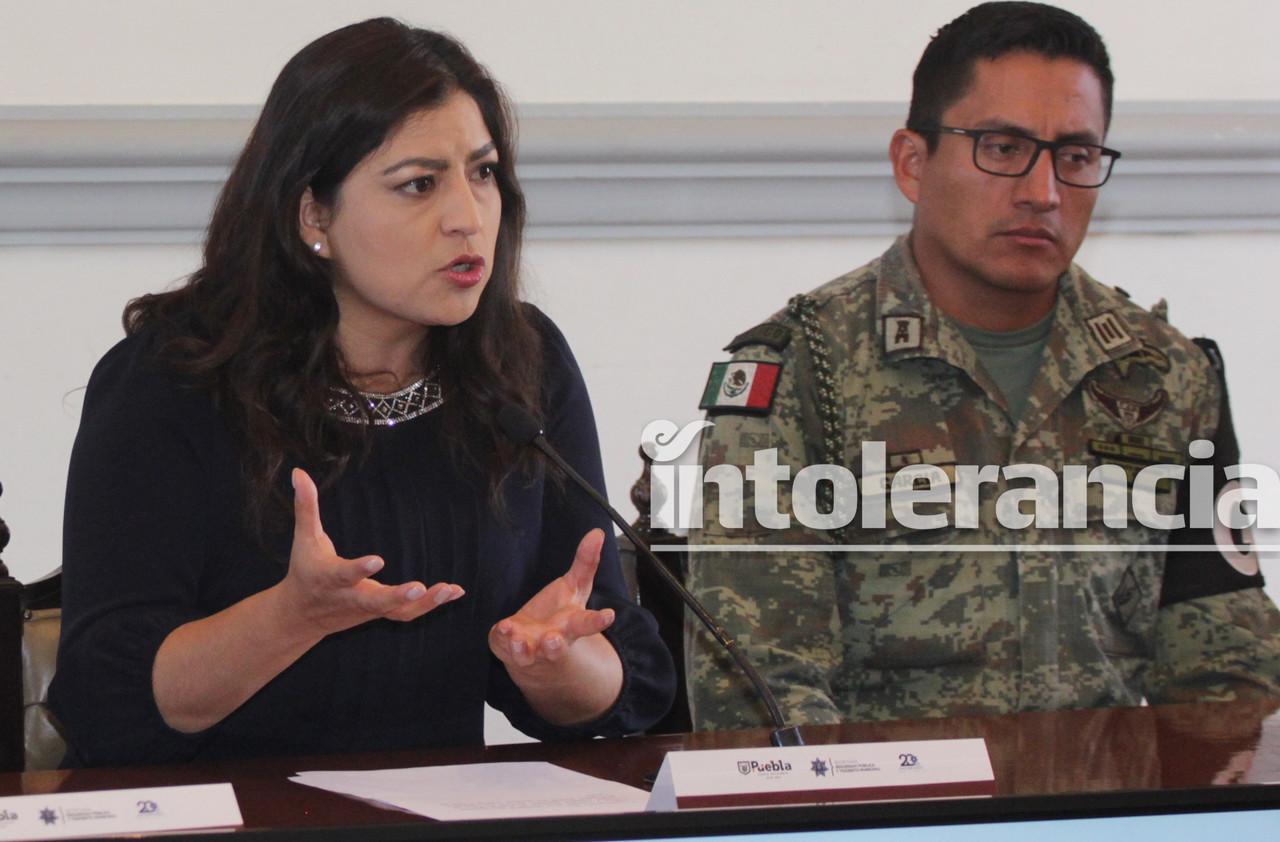Foto:Cristopher Damián / Intolerancia
