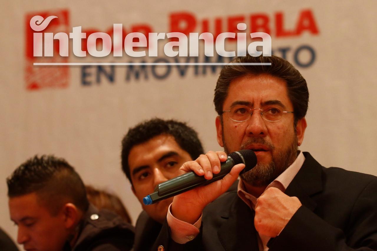 Proponen crear el Fondo de Desastres Naturales de Puebla