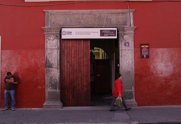Foto: Archivo Intoleranca