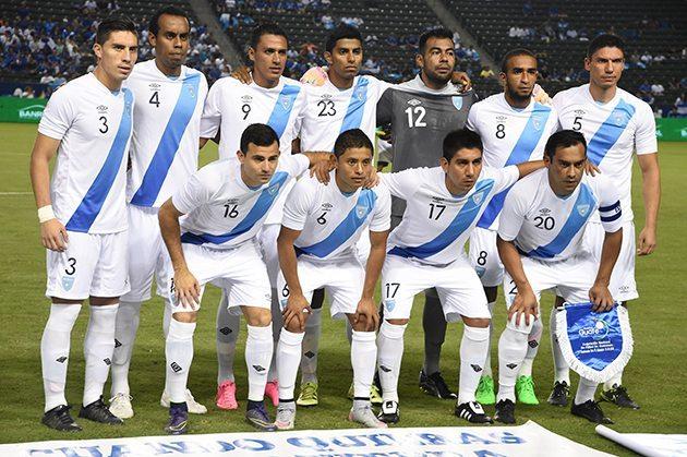 México define rival para el amistoso del 30 de septiembre: Guatemala