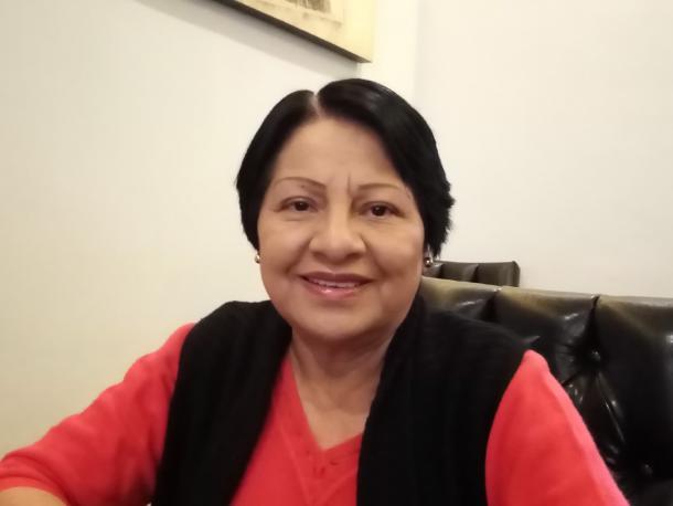 Silvia de Julián Anguiano