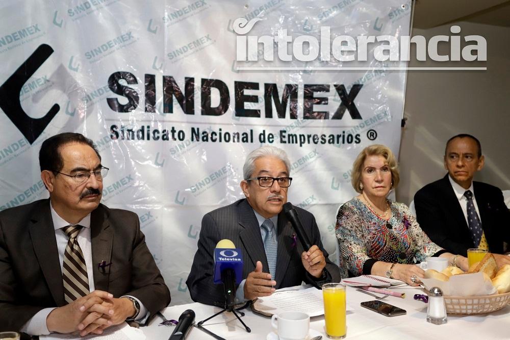 Detenido en 95 por ciento el sector de la construcción en Puebla: Sindemex