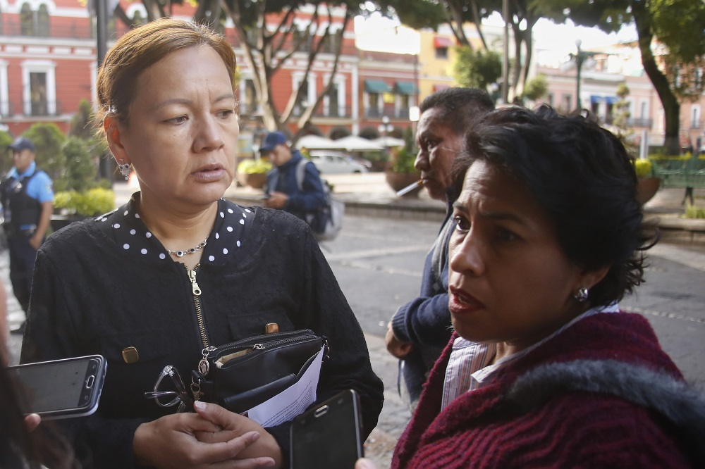 Foto;: Agencia Enfoque