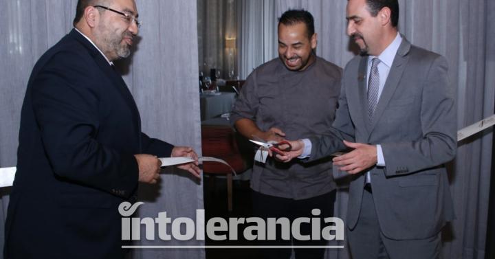 """""""Enigma"""", el nuevo rincón gastronómico del restaurante Barro Azul - Intolerancia Diario"""