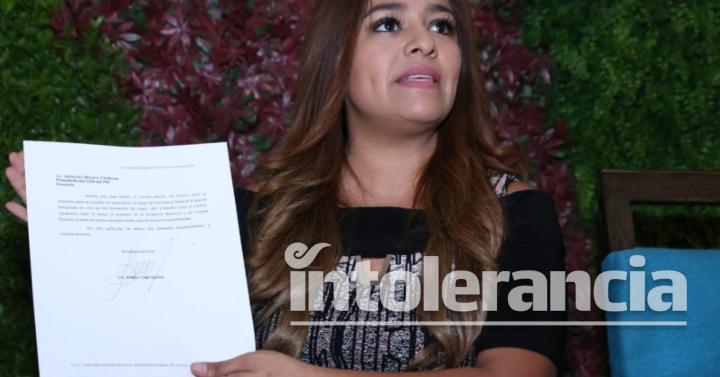 Renuncia Xitlalic Ceja a la secretaría general del PRI - Intolerancia Diario