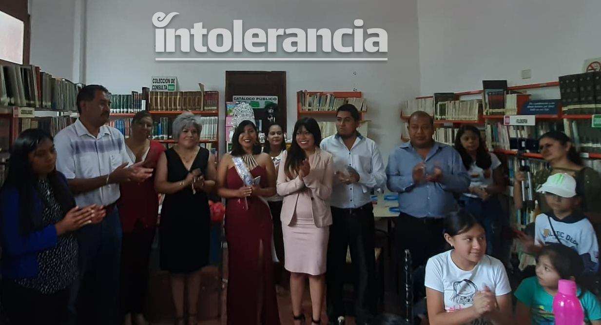 Foto:Lizbeth Mondragón / Intolerancia