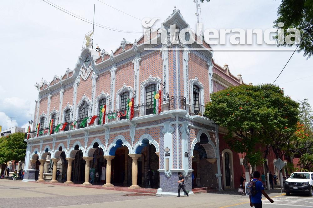 SCJN tendrá la última palabra sobre Ayuntamiento de Tehuacán, señala regidor de Gobernación