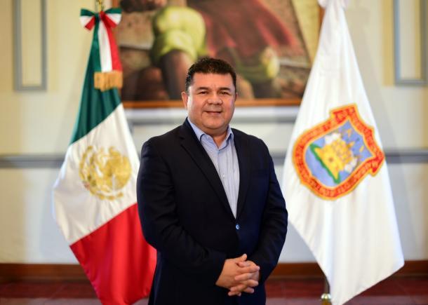 Rafael Quiroz Corona