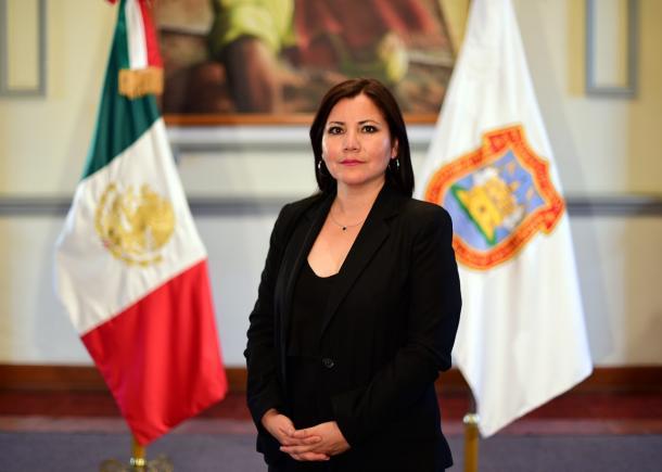 ???????Magaly Herrera López