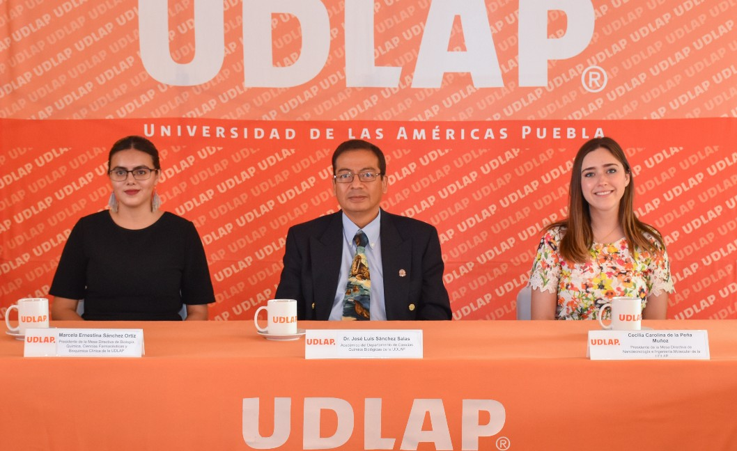 Foto: UDLAP