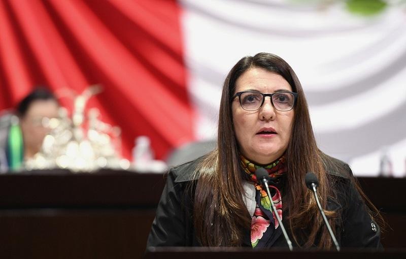 Pide Verónica Sobrado eliminar impuesto a la gasolina; diputados de Morena rechazan la propuesta
