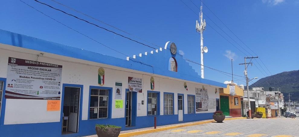 Acercan el servicio de corrección de actas en San Salvador El Seco