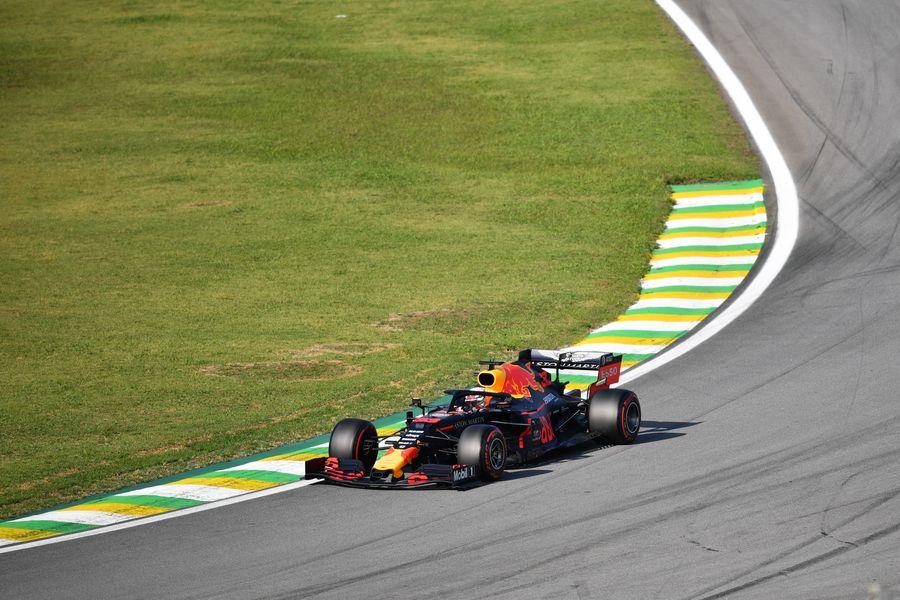 Temporada 2020 de Fórmula 1 comenzará el próximo julio